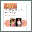 30 Day Meal Guide + Recipes