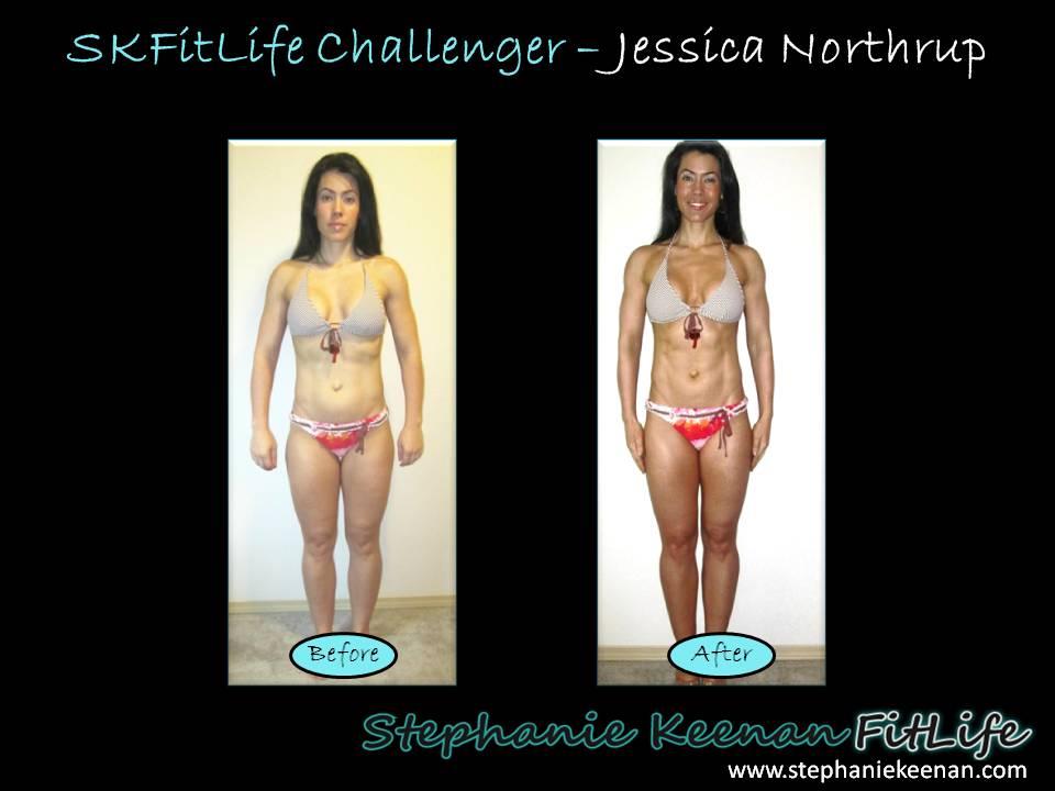 Jessica Northrup – Testimonial