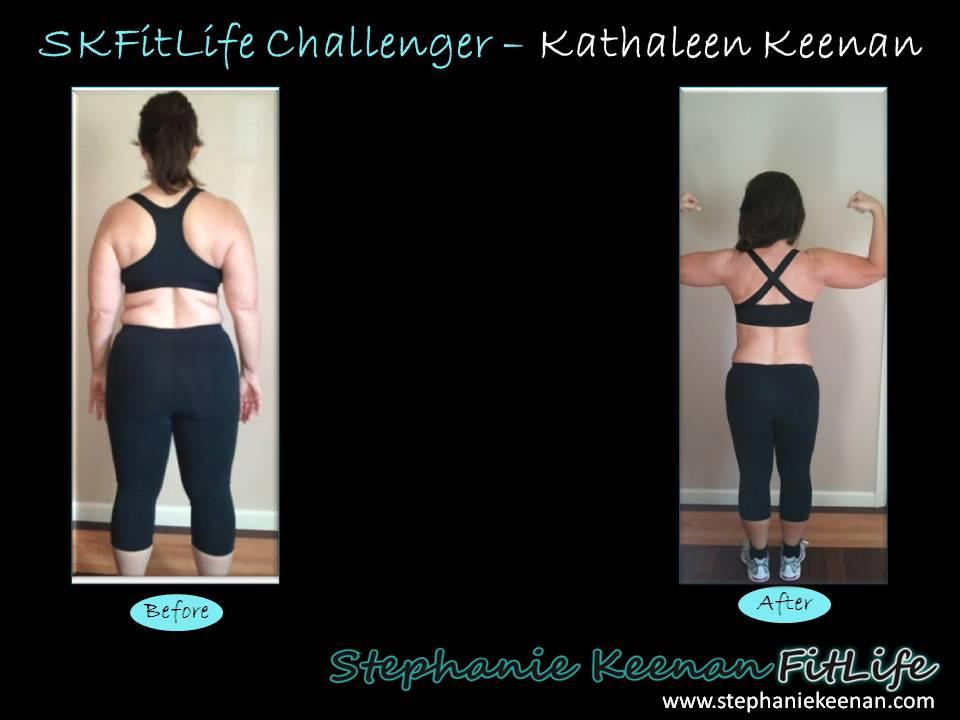 Kathleen Keenan – Testimonial