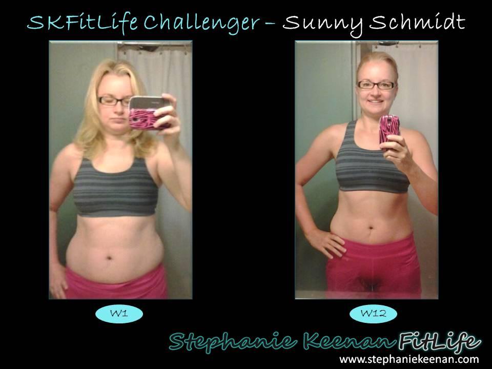 Sunny Schmidt – Testimonial