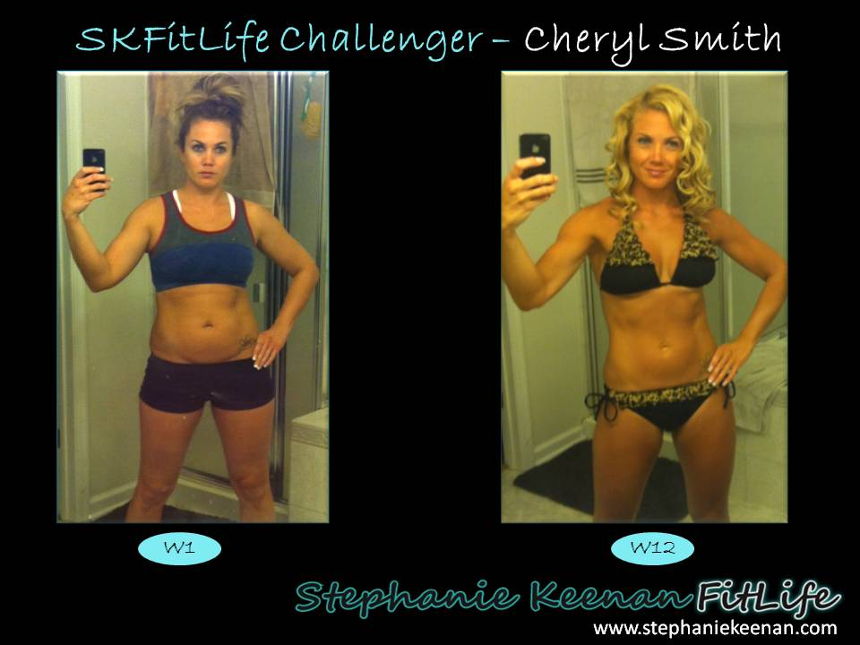Cheryl Smith – Testimonial