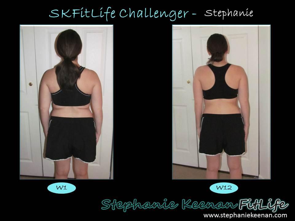 Stephanie – Testimonial