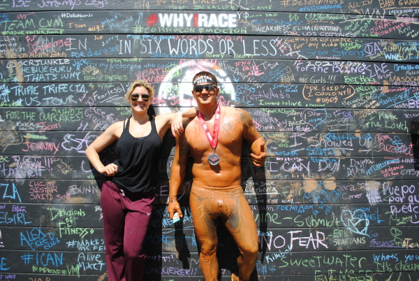 spartan race nutrition