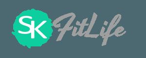 SKFitLife logo